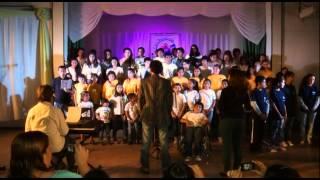 preview picture of video 'Todos distintos, todos iguales - Tostado'