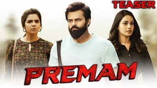 Premam (Chitralahari) 2019 Official Hindi Dubbed Teaser | Sai Dharam Tej, Kalyani, Sunil