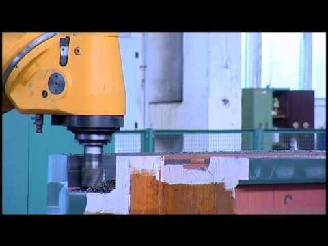 Boring Machines Floor Type