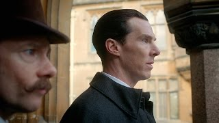Trailer of Sherlock: The Abominable Bride (2016)