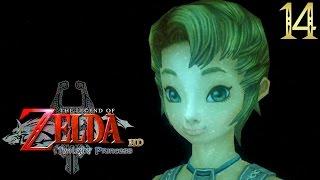Zelda Twilight Princess HD #14 : LA RECHERCHE D