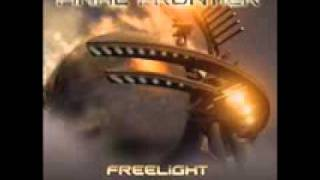 Final Frontier - I Hope You Don't Mind