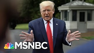 Jon Meacham: Trump Makes Richard Nixon Look Like Mr. Rogers | The 11th Hour | MSNBC