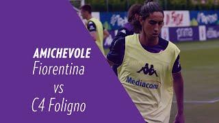 LIVE 📡 | MOENA2021 - Fiorentina - C4 Foligno⚜️ Amichevole