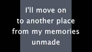 Tarja Turunen - The Reign (lyrics)