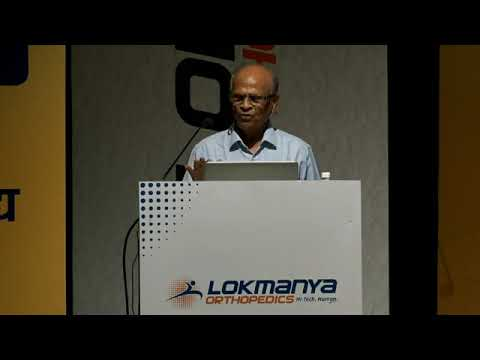 Ramesh Shrirambrkar shares his life changing experience after undergoing Robotic-Assisted Knee Replacement Surgery by Dr. Vaidya at Lokmanya Hospital, Pune.