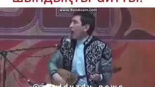 Ринат Зайытов шындык