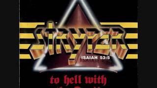 "STRYPER- 04 ""Free""  with lyrics"