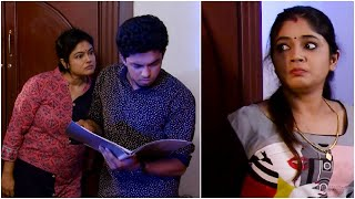 Thatteem Mutteem l EPI - 99 New problems in Meenakshi's life | Mazhavil Manorama