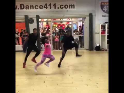 Gucci Mane Back On Road Ft Drake  ...8-year Old Hip-hop Dancer Kills This Choreography Mp3