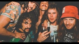 Sticky Fingers - Just For You (w/Lyrics)
