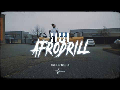 Sasso - Afrodrill