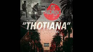"Blueface ""Thotiana"" (Remix) Ft. YG (Official Audio)"