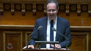 Alain MARC : PPL Garantir la présence des parlementaires dans certains organismes extérieurs