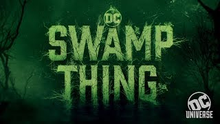 VIDEO: SWAMP THING – Teaser