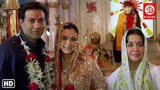 Farz Full Movie | Hindi Full Movie | Sunny Deol Movies | Action Movie | Preity Zinta