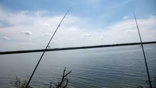 Ставропольский край новотроицкое водохранилище рыбалка