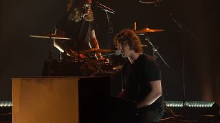Dean Lewis   Be Alright (Live At The ARIA Awards 2018)