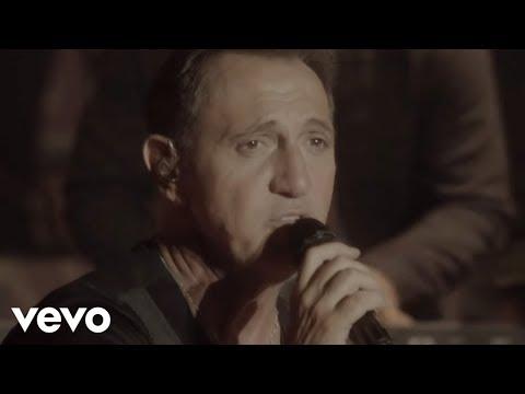 Y Tu Te Vas - Franco De Vita (Video)