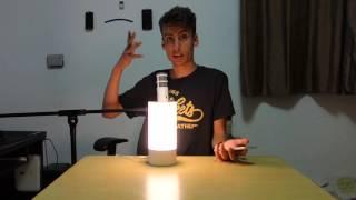 דיג'יי של אורות! YeeLight - סיקור מלא
