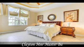 9145 Clayton Manor  Boynton Beach FL 33473