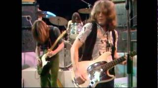 Status Quo - Roadhouse Blues, Live 1970