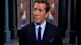 Andy Williams - «Silent night»