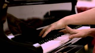 "Big My Secret (from ""the Piano"")  Michael Nyman . Valentina Lisitsa"