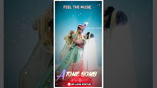Chhori Futed Atom Bomb Banjara Dj  Remix Status || AP Love Status || New WhatsApp Status