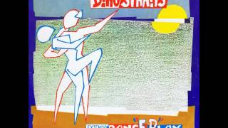 Dire Straits - Two Young Lovers (Extended Dance Play)