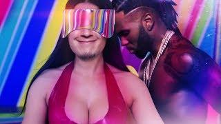 Videoanalyse Jason Derulo feat. Nicki Minaj - Swalla Geheidert