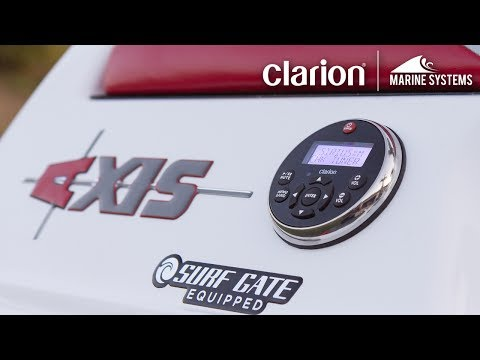 Clarion Marine Wired Remotes