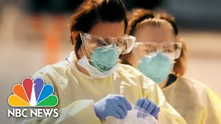 Watch Full Coronavirus Coverage - May 15 | NBC News Now (Live Stream)