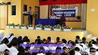 Program Akademik Empower ECER PT3 & SPM SMKAP 2018