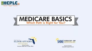 Welcome to Medicare! Happy 65th Birthday!
