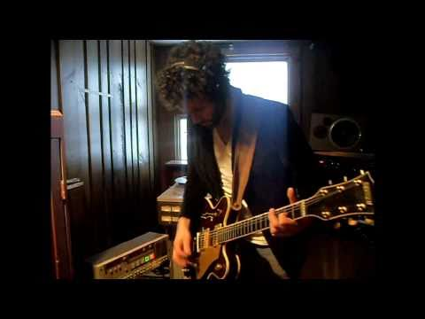 Eric Lichter-musician/producer/analog recording-Dirt Floor Studio,Chester CT-(860)759-8363