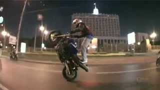 preview picture of video 'Moscow Street Stunt [vol.2]'