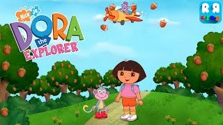 Dora ABCs Vol 1: Letters & Letter Sounds (By Nickelodeon) -  Learning and Study in Uppercase