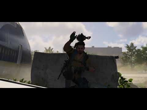 Видео № 0 из игры Tom Clancy's The Division 2 [Xbox One]