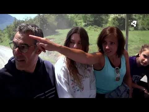 Veraneando Aragón TV (3) Emociones fuertes en el Pirineo