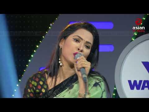আমার বন্ধু দয়াময় - বিউটি   Amar Bondhu Doyamoy By Beauty   folk songs bangla   Beauty Lalon Songs