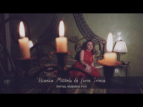 Bianka Mititelu & Corin Irimia - Inima, stapana esti Video
