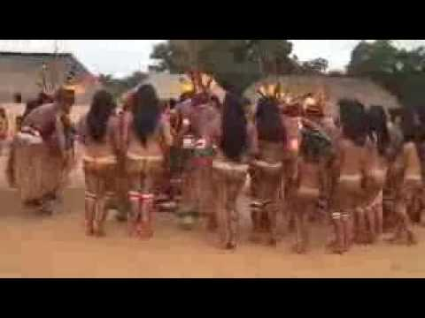 african naked nude tribal dance