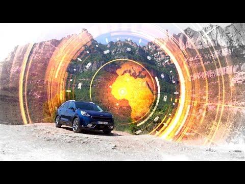 Car-News.tv Magazin - August 2016 - 1. Ausgabe