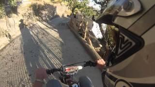 Pit Bike IMR 140cc Pro.