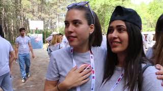 Erasmus+ in Turkey