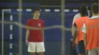 Quand Les Espoirs Du Handball Parlent De Leurs Idoles...