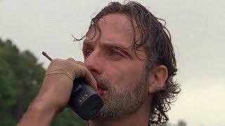 The Walking Dead - Nightmare   official mid-season trailer (2018)