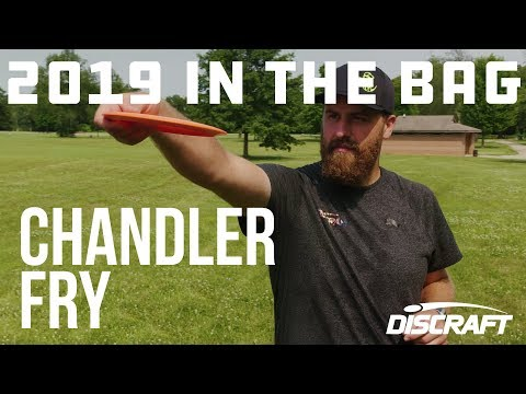 Youtube cover image for Chandler Fry: 2019 In the Bag