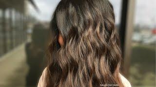 Curl & Swirl